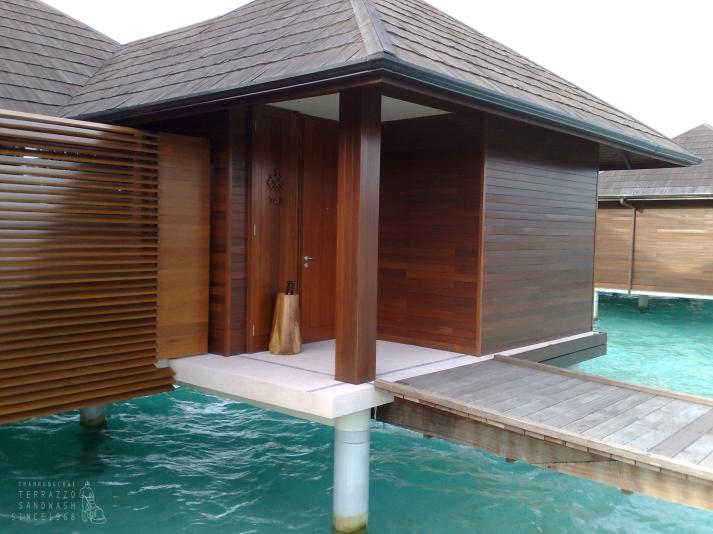 Paradise Island, Maldives